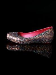 Melissa - Ultragirl Glitter Pink Glitter