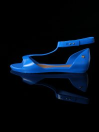 Melissa - Optical SP AD Blue/Beige