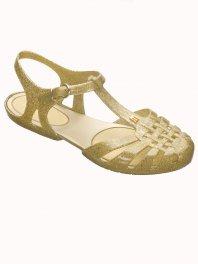 Melissa - Aranha Hits II Gold Glitter