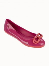Melissa Color Feeling II Pink / Red