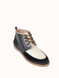 Intropia Shoe Black