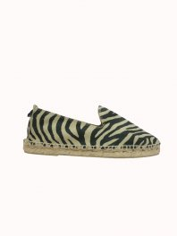 SunZ*shoes Ramona Zebra