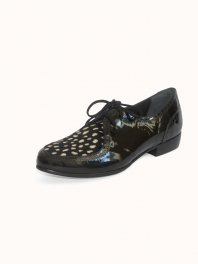 Homers Derby Charcoal Negro
