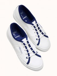 Superga x Scotch & Soda Classic canvas shoe  Combo A