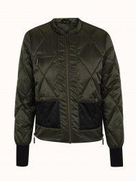 Intropia - Jacket Khaki