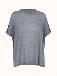 Intropia  T-shirt Light grey