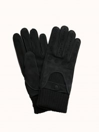Intropia  Glove Dark grey