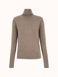 Intropia  Sweater Tobbaco