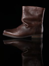 Royal RepubliQ Ave Ranger Low Brown