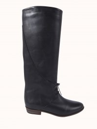 Intropia  Boot Black