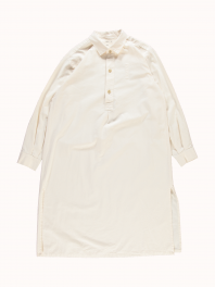G.o.D. W-Chemise Calico Natural