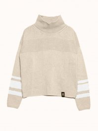 ECOALF Dema Knit New Sand