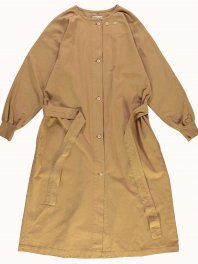 G.o.D. W-Military Robe Light Cotton Drill Safri